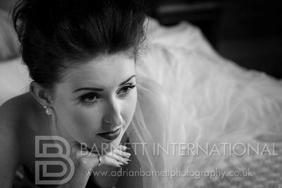 Hollywood Bride